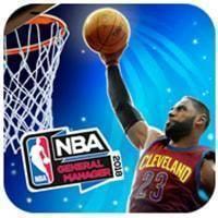 تنزيل لعبة كرة السلة NBA AllStar General Manager 2018 للاندرويد