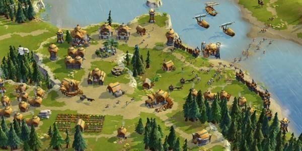 تحميل لعبة الإمبراطورية أون لاين Age of Empires Online للكمبيوتر