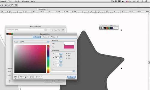 تحميل برنامج Corel Draw لإعداد التصميمات والرسومات للكمبيوتر دايركت أب