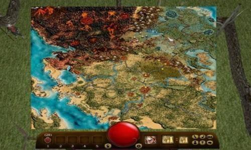 تحميل لعبة حرب استراتيجية قديمة Summoning Wars للكمبيوتر