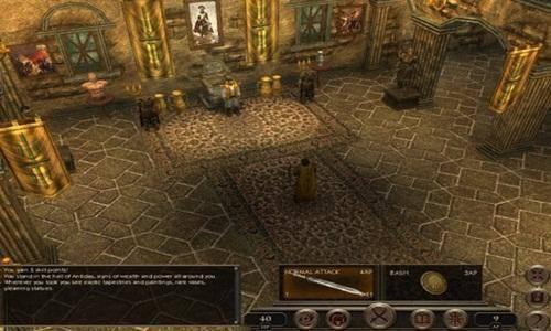 تحميل لعبة الإمبراطورية الرومانية The Age of Decadence للكمبيوتر ديمو