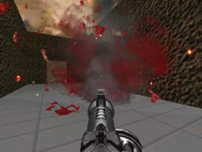 تحميل لعبة قتال الوحوش القديمة Brutal Doom للكمبيوتر برابط