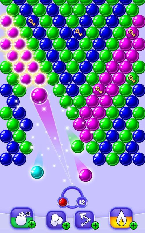 bubble shooter تحميل لعبة