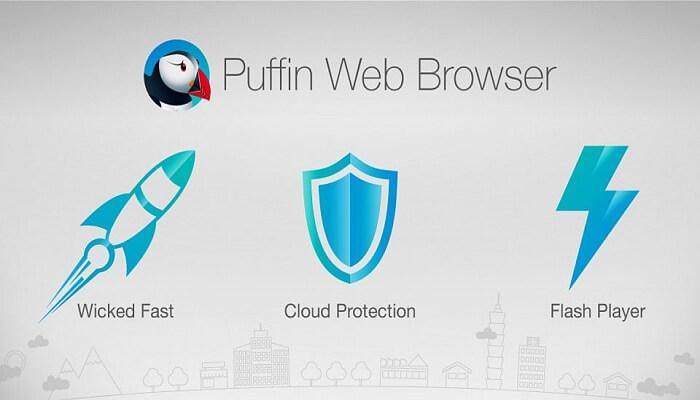 تحميل برنامج Puffin Browser 2019 المتصفح الأقوى على الإطلاق - دايركت أب
