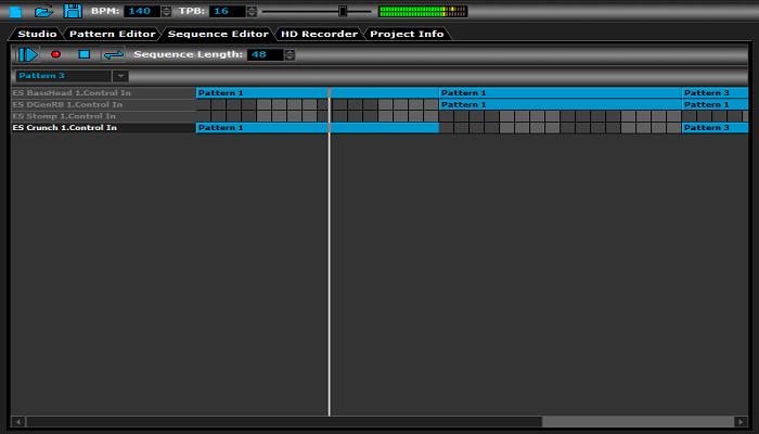 تحميل برنامج تحرير الصوتيات دارك ويف ستوديو Dark Wave Studio للحاسوب برنامج-DarkWave-Stud