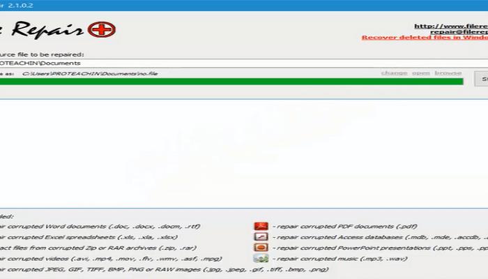 برنامج file repair لاصلاح الملف المعطوب والتالف File-Repair1111-1569