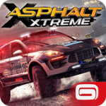 تنزيل Asphalt Xtreme: Rally Racing APK للاندرويد