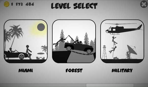 تنزيل Stickman Destruction 3 Annihilation للاندرويد