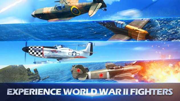 تنزيل War Wings APK للاندرويد