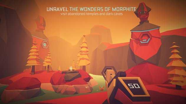 تنزيل Morphite للاندرويد