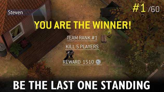 تنزيل Last Fire Survival: Battleground للاندرويد