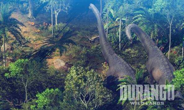 تنزيل Durango: Wild Lands (Unreleased) APK للاندرويد