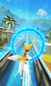 تنزيل Sonic Dash 2: Sonic Boom APK للاندرويد