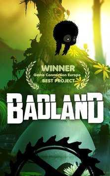 تنزيل BADLAND APK للاندرويد