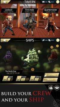 تنزيل لعبة اسيسنز كريد Assassin's Creed Pirates APK للاندرويد