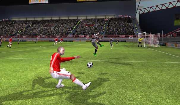 تنزيل Dream League Soccer APK للاندرويد
